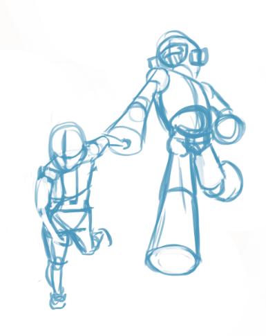IM8 Enfant robot (Reminiscence) - Page 2 Captur50