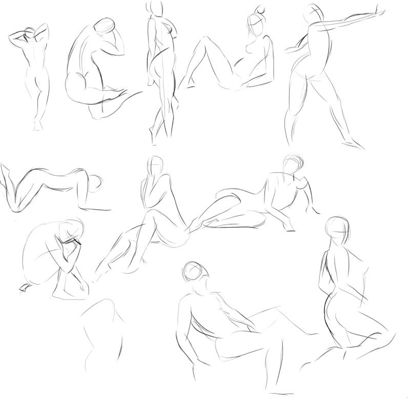 Griboullages Réminiscence [challenge de l'été p n°26] - Page 5 Gestur10