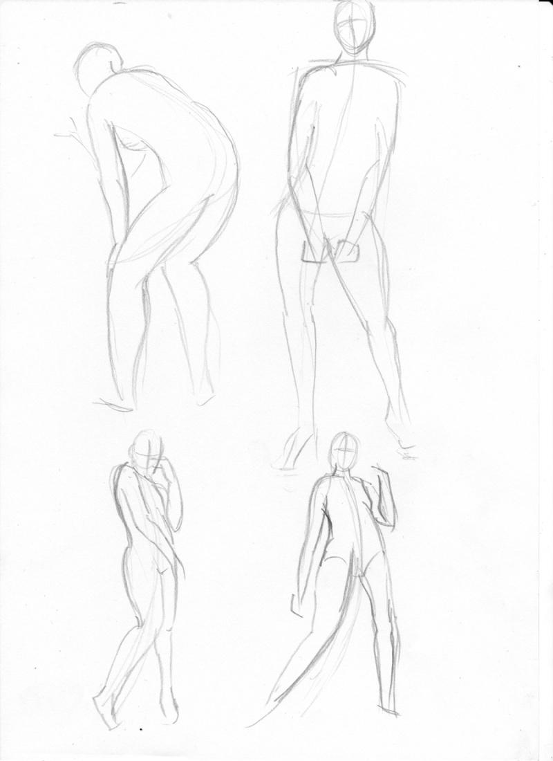 Griboullages Réminiscence [challenge de l'été p n°26] - Page 6 Numeir33