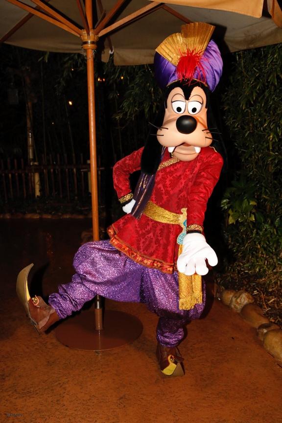 [Soirée PA] Disneyland Park Celebrations (12 décembre 2019) - Page 4 15761911