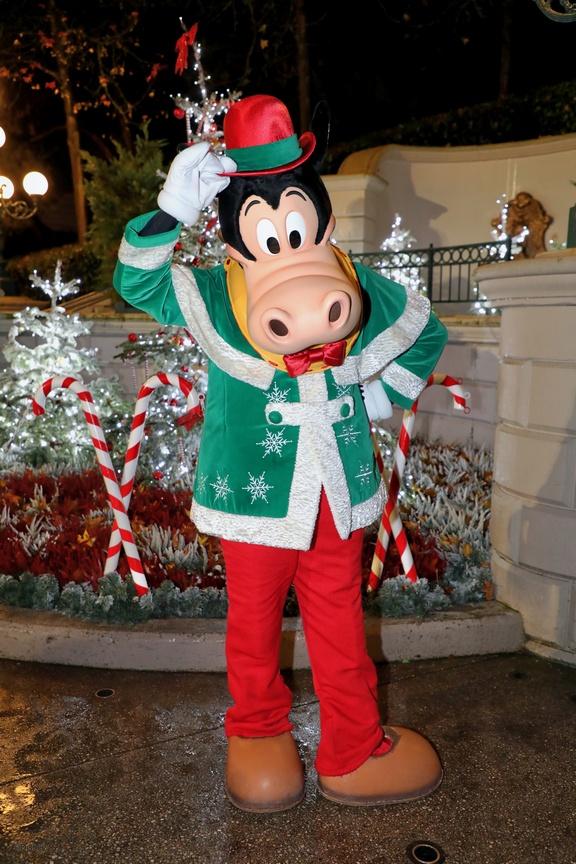 [Soirée PA] Disneyland Park Celebrations (12 décembre 2019) - Page 4 15762011