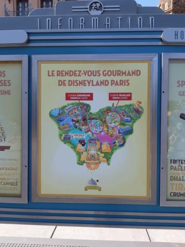 Le Rendez-Vous Gourmand de Disneyland Paris (depuis 2017 - actuellement jusqu'au 29 septembre 2018) - Page 11 20180749