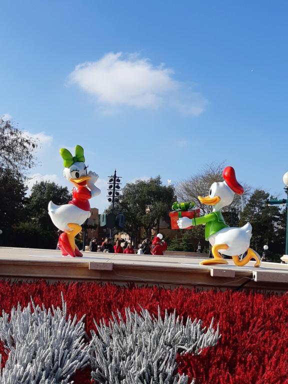 [Saison] Le Noël Enchanté Disney : une célébration Mickeyfique (2018-2019) - Page 7 20181124