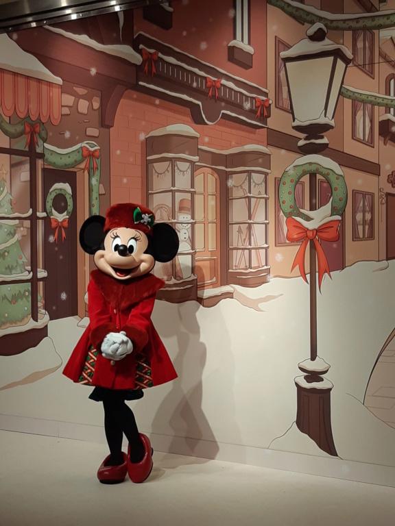 Anniversaire - Le jour J approche: le 18 novembre 2018, jour de l'anniversaire de Mickey (90 ans) - Page 4 20181154