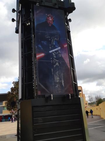 [Saison] Légendes de la Force : Une Célébration Star Wars (hiver 2019) - Page 2 20190119