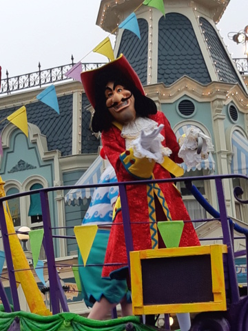 [Saison] Festival Pirates & Princesses (2018-2019) - Page 31 20190169