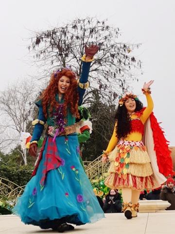 [Saison] Festival Pirates & Princesses (2018-2019) - Page 31 20190171