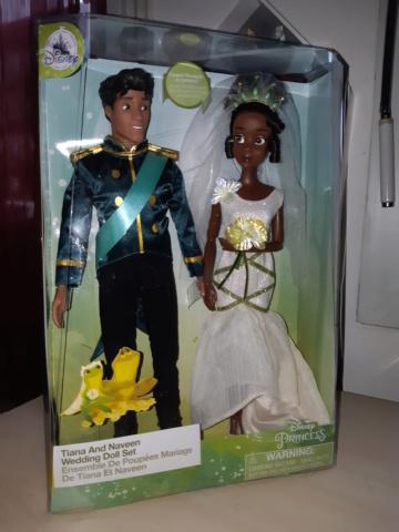 Les poupées classiques du Disney Store et des Parcs - Page 21 20190179