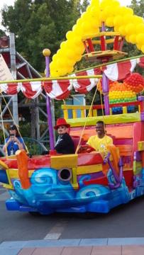 [Soirée] Magical Pride (1er juin 2019) 20190620