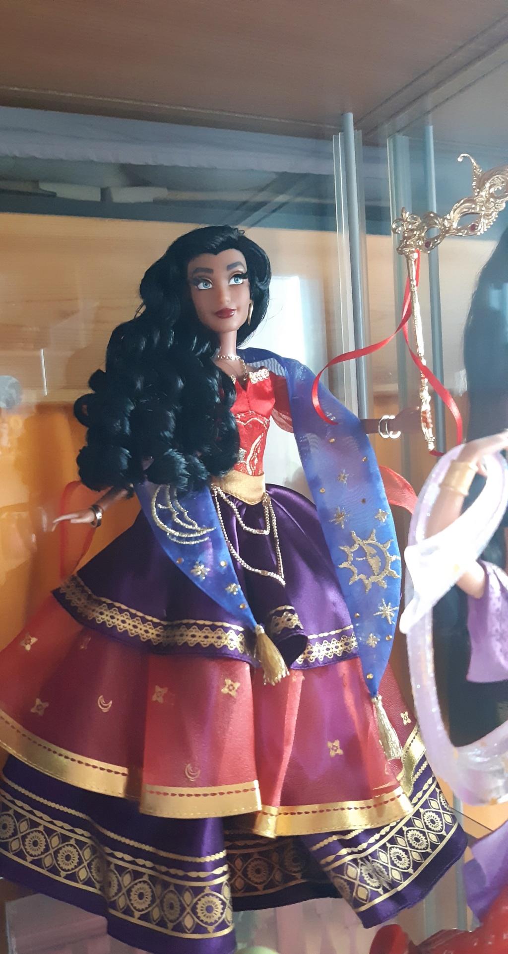 Disney Midnight Masquerade Designer Collection (depuis 2019) - Page 23 20191044