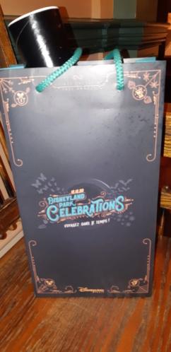 [Soirée PA] Disneyland Park Celebrations (12 décembre 2019) - Page 4 20191234