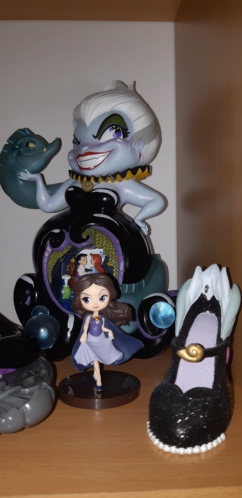 The World of Miss Mindy Presents Disney - Enesco (depuis 2017) - Page 2 20200210