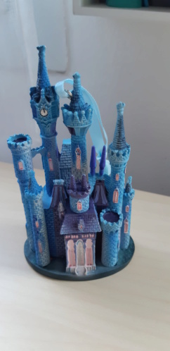 The Disney Castle Collection - Page 10 20200511