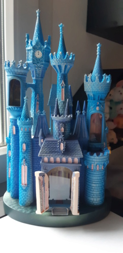 The Disney Castle Collection - Page 18 20200927