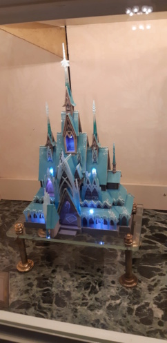 The Disney Castle Collection - Page 19 20201010