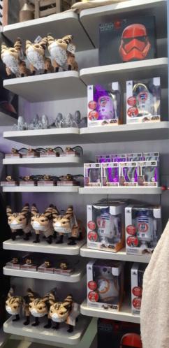 [Boutique Disney Store] Champs Elysées à Paris - Page 6 20210510