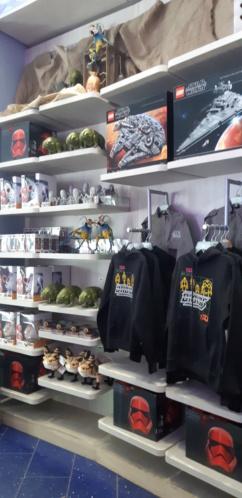 [Boutique Disney Store] Champs Elysées à Paris - Page 6 20210514