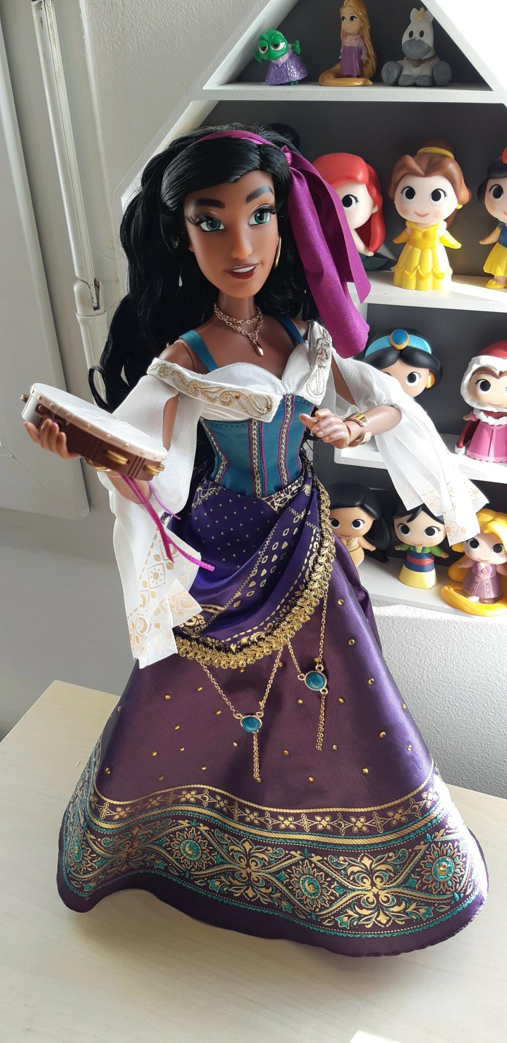Disney Store Poupées Limited Edition 17'' (depuis 2009) - Page 6 20210719