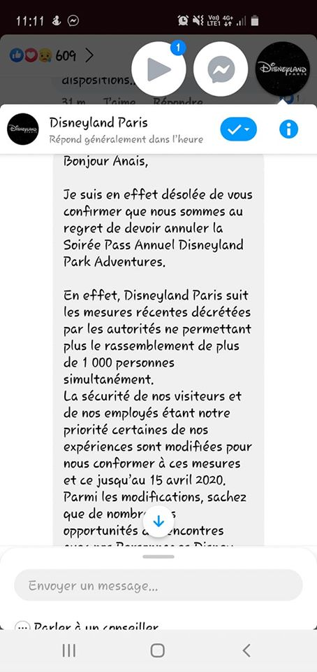 [Soirée PA] Disneyland Park Adventures (ANNULÉE) - Page 8 89448110