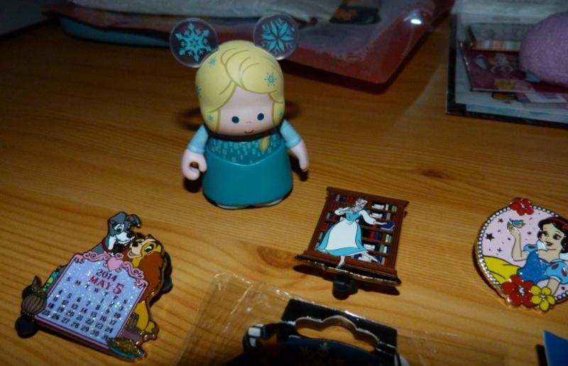 Le Pin Trading à Disneyland Paris P1370813