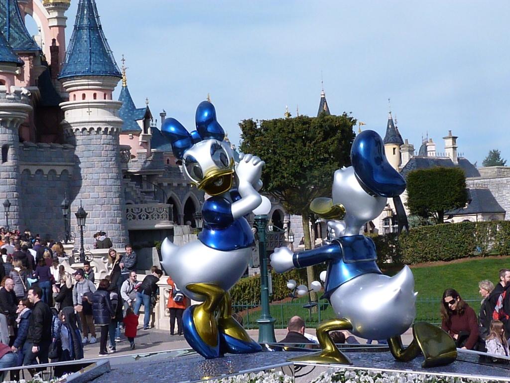 [Saison] Le Noël Enchanté Disney : une célébration Mickeyfique (2018-2019) - Page 7 P1530810