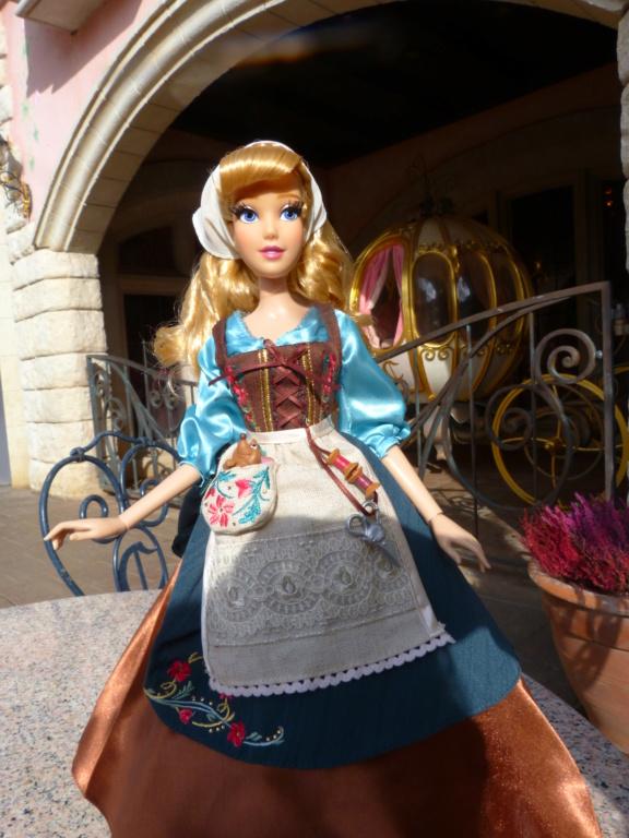 Disney Store Poupées Limited Edition 17'' (depuis 2009) - Page 4 P1720022