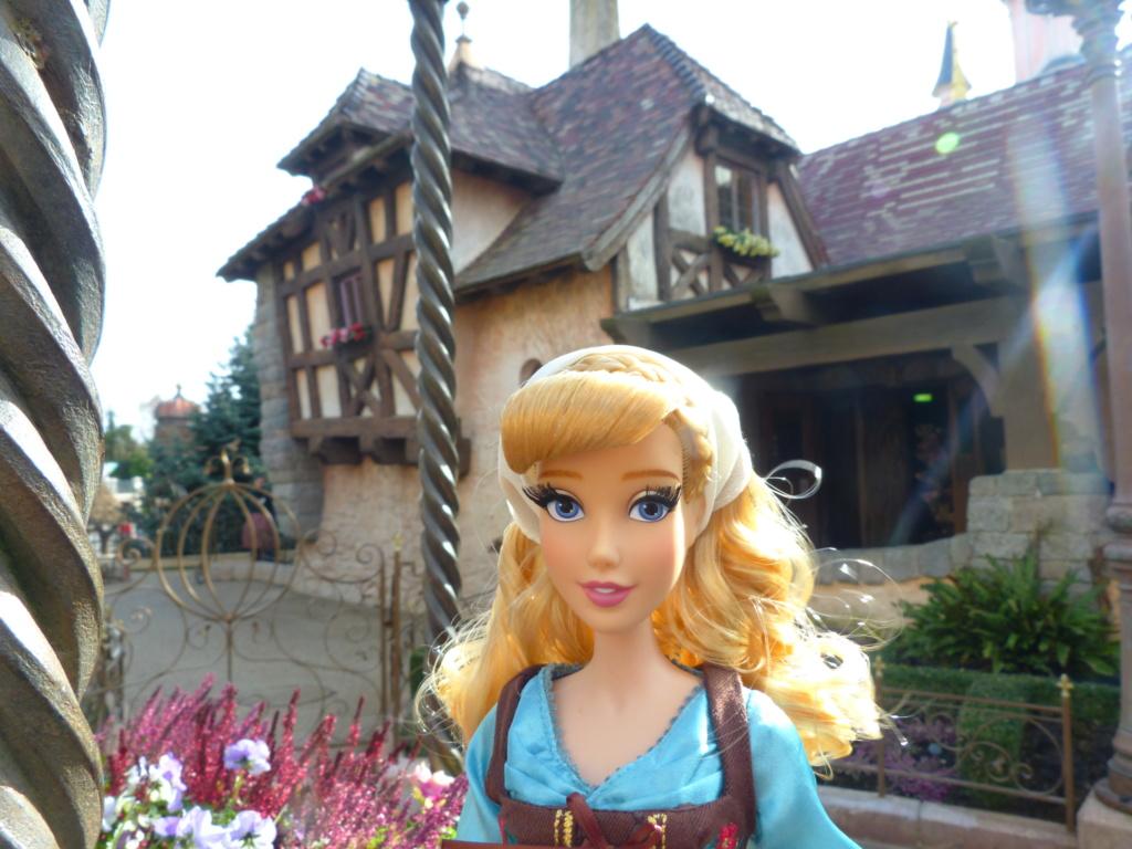 Disney Store Poupées Limited Edition 17'' (depuis 2009) - Page 4 P1720024