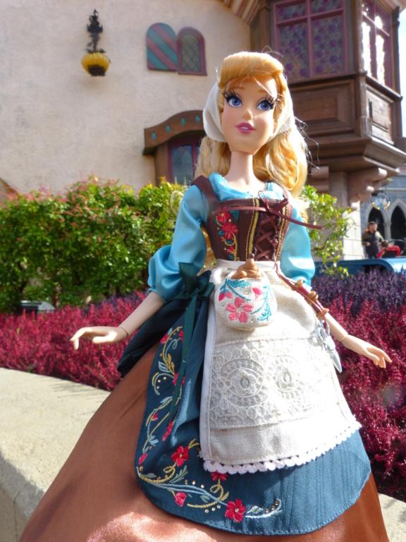 Disney Store Poupées Limited Edition 17'' (depuis 2009) - Page 4 P1720027