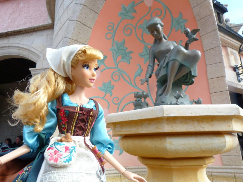 Disney Store Poupées Limited Edition 17'' (depuis 2009) - Page 4 P1720032