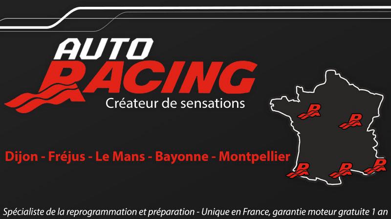 Présentation France Auto Racing 14220011