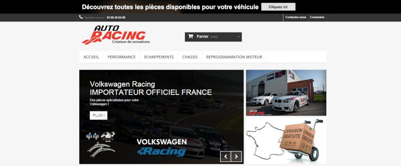 Topic unique : Posez vos questions à Auto France Racing ici Boutiq12