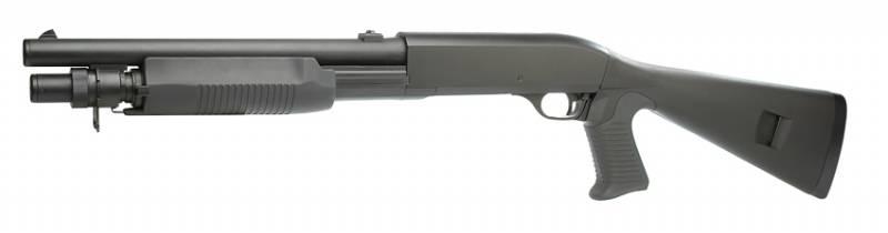 Custom Fusil a Pompe Firepo11