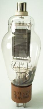 AMERITRON AL-811H ou comment règler un PA à lampe ! Us_rca10