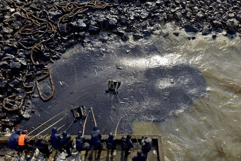Pollution : Un danger?  quel est votre avis? 88810