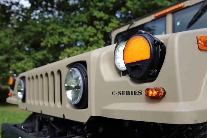 Le nouveau Hummer humvee c series arrive bientôt chez Hummer France  - Page 2 10408710