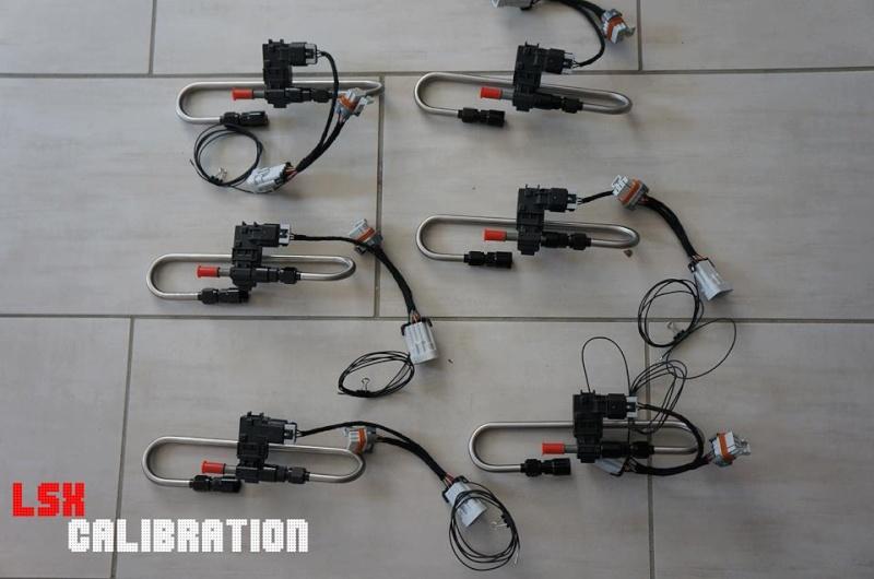 Lsx Calibration : Reprogrammation Moteur & Boite de votre Hummer 10592610