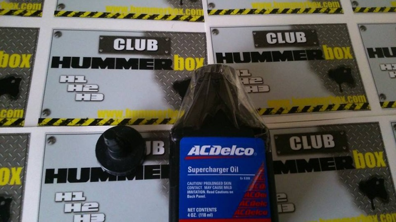 HUMMERBOX vous offre son Dépôt/Vente pour toutes vos pièces et accessoires Hummer 10660210