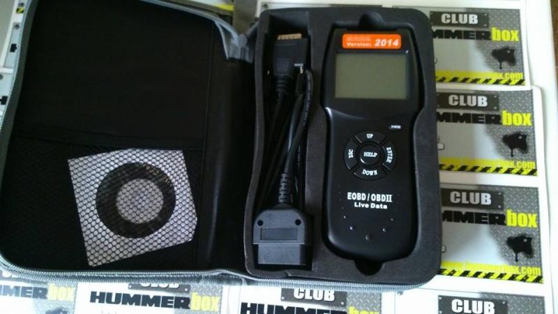 HUMMERBOX vous offre son Dépôt/Vente pour toutes vos pièces et accessoires Hummer 11009810