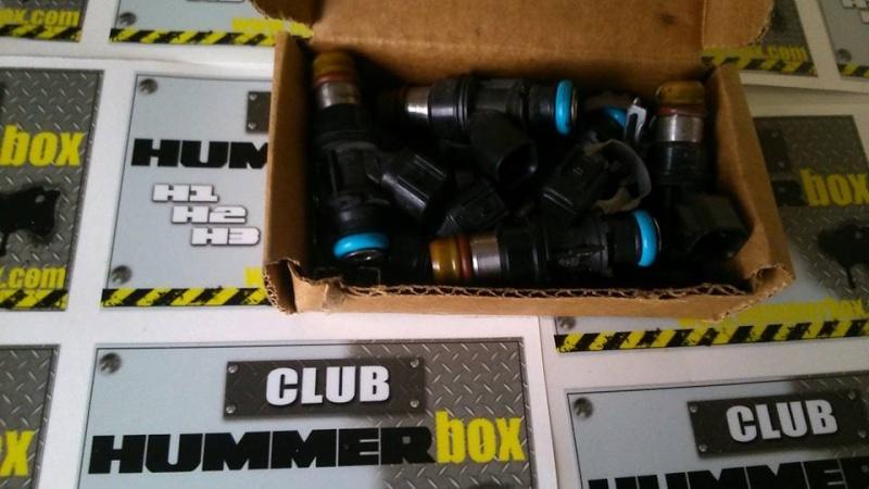 HUMMERBOX vous offre son Dépôt/Vente pour toutes vos pièces et accessoires Hummer 11150310