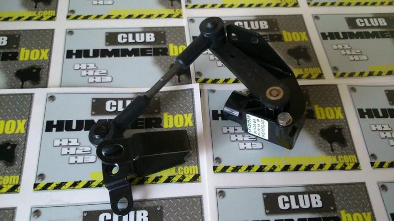 HUMMERBOX vous offre son Dépôt/Vente pour toutes vos pièces et accessoires Hummer 11156110