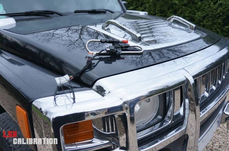 Lsx Calibration : Reprogrammation Moteur & Boite de votre Hummer 11159910