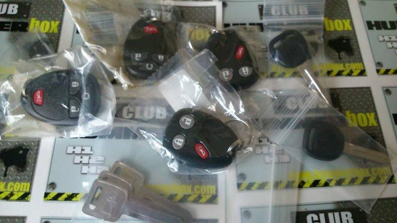 HUMMERBOX vous offre son Dépôt/Vente pour toutes vos pièces et accessoires Hummer 11169910
