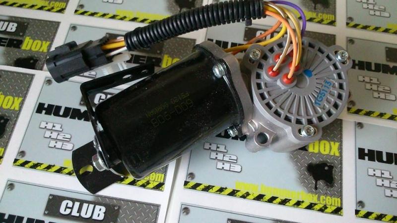 HUMMERBOX vous offre son Dépôt/Vente pour toutes vos pièces et accessoires Hummer 11174910