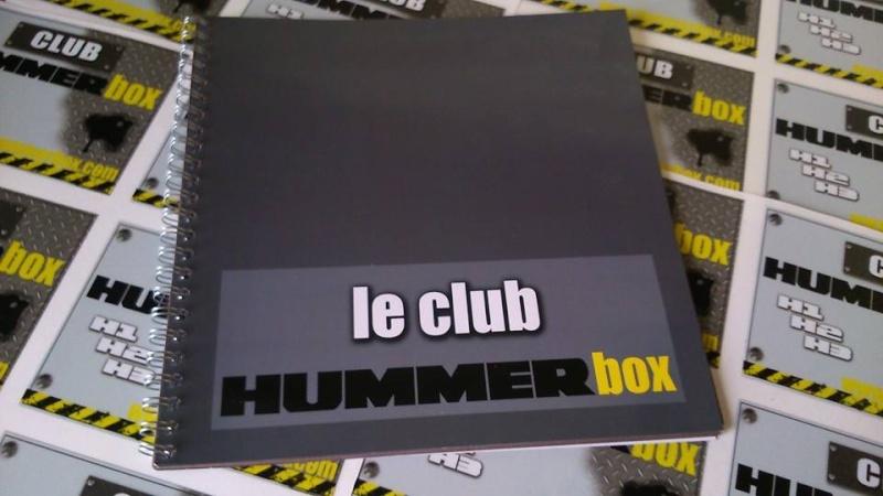 HUMMERBOX vous offre son Dépôt/Vente pour toutes vos pièces et accessoires Hummer 11196210