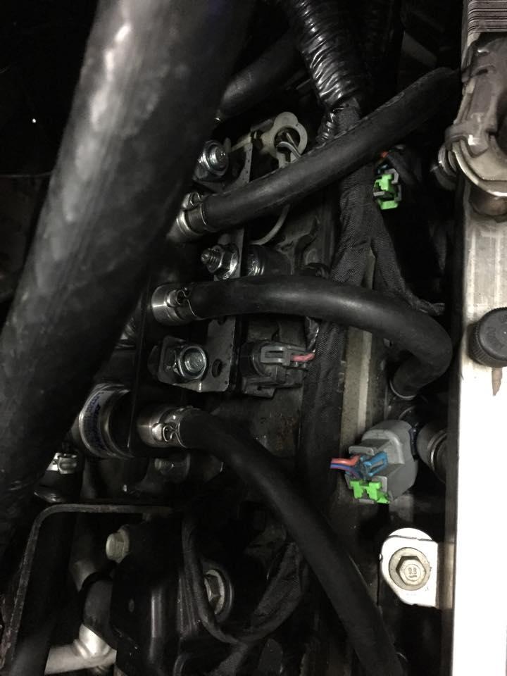 Grizou est arrivé ; Hummer H2 luxury greystone & sedona - Page 5 11269610