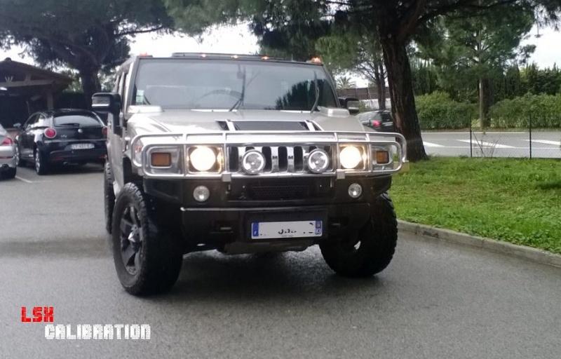 Lsx Calibration : Reprogrammation Moteur & Boite de votre Hummer 17987410