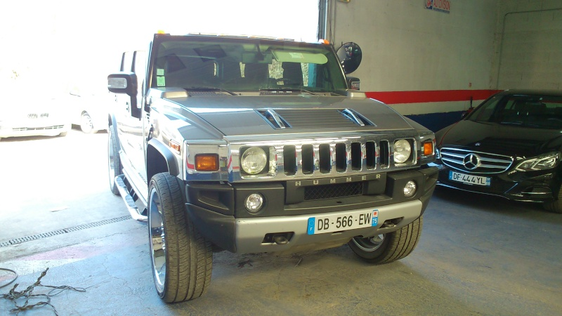 Grizou est arrivé ; Hummer H2 luxury greystone & sedona - Page 3 Dsc_0910