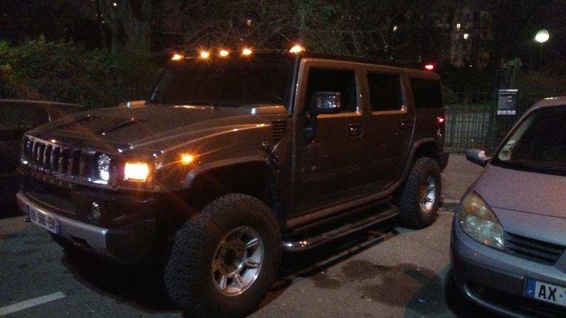 Grizou est arrivé ; Hummer H2 luxury greystone & sedona - Page 3 Dsc_1016