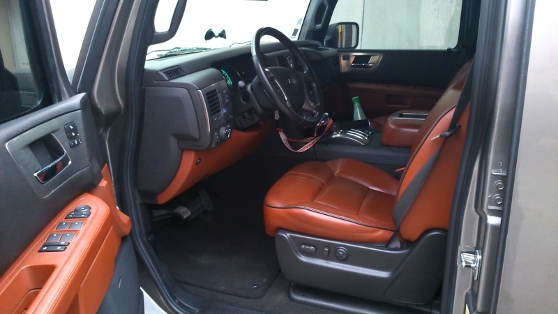 Grizou est arrivé ; Hummer H2 luxury greystone & sedona - Page 4 Dsc_1020