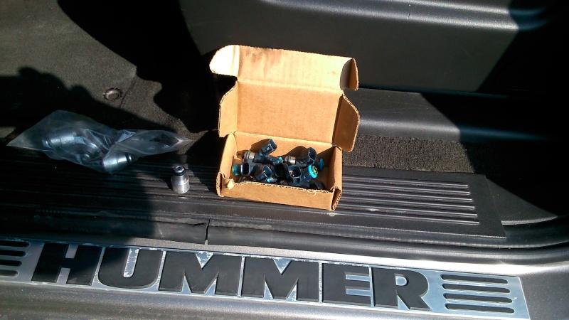 Grizou est arrivé ; Hummer H2 luxury greystone & sedona - Page 4 Dsc_1025
